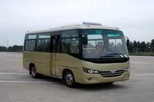 6米|10-19座友谊客车(ZGT6608NS)