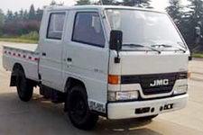 江铃汽车国四微型货车102马力5吨以下(JX1030TSA4)