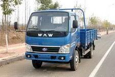 WL4020P6A型五征牌低速货车图片