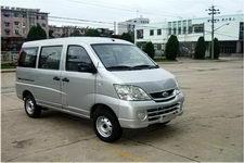 昌河牌CH6390LA1型客车