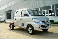 昌河牌CH1021A2型双排载货汽车