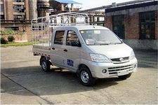 昌河牌CH5021CCYHA1型仓栅式运输车