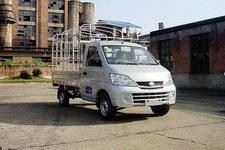 昌河牌CH5020CCYHA1型仓栅式运输车