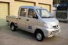 昌河牌CH1021A3型双排载货汽车