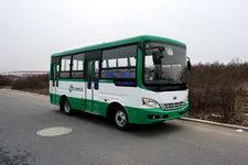 6米|10-18座合客城市客车(HK6600G)