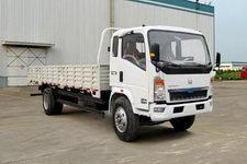 豪泺国四单桥货车140马力10吨(ZZ1167G5215D1)