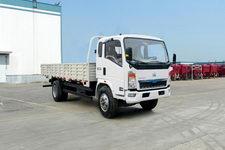 豪泺国四单桥货车140马力10吨(ZZ1167G4715D1)