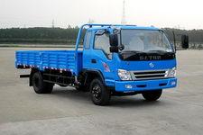 大运国三单桥货车110马力5吨(CGC1090HBC39C)