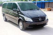 5.2米|4-9座中誉商务车(ZZY6531)