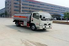 楚胜牌CSC5071GJY4型加油车