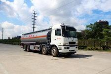 港粤牌HSD5310GRY型易燃液体罐式运输车
