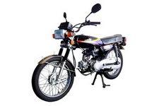金山牌JS48Q-9A型两轮轻便摩托车图片
