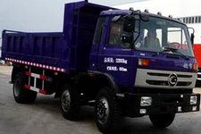 凌河前四后四自卸车国三160马力(LH3230P)