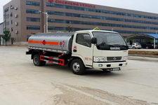 楚胜牌CSC5070GJY4型加油车