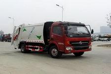 楚胜牌CSC5100ZYS4型压缩式垃圾车