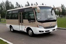 6米|10-19座金华奥客车(CCA6600K)