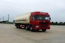 楚胜牌CSC5317GFLS型低密度粉粒物料运输车