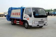 广燕牌LGY5070ZYS型压缩式垃圾车
