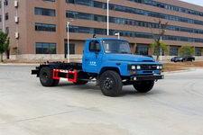 楚胜牌CSC5101ZXX型车厢可卸式垃圾车