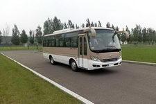 7.3米|24-30座金华奥客车(CCA6730K)