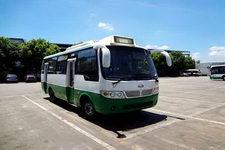 东鸥牌ZQK6660NE型城市客车