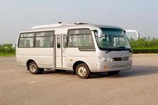 东鸥牌ZQK6600NE型城市客车