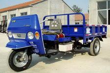 金蛙牌7Y-850-2型三轮汽车