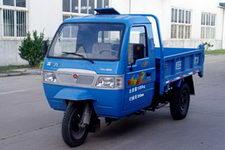 7YPJ-1150D1巨力自卸三轮农用车(7YPJ-1150D1)