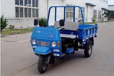 7Y-950D1巨力自卸三轮农用车(7Y-950D1)
