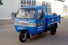 7YPJ-1450D1巨力自卸三轮农用车(7YPJ-1450D1)