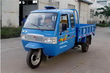 7YPJ-1150PD1巨力自卸三轮农用车(7YPJ-1150PD1)