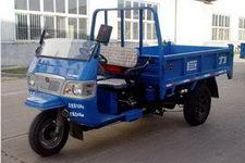 7YP-1150D1巨力自卸三轮农用车(7YP-1150D1)