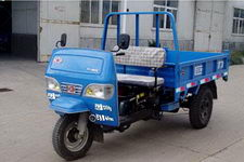 巨力牌7Y-1150D3型自卸三轮汽车