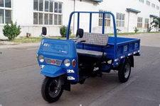 巨力牌7Y-950A型三轮汽车