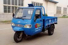 巨力牌7YPJ-950A1型三轮汽车