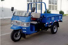 巨力牌7YP-950A1型三轮汽车