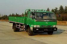 东风国三单桥货车120马力7吨(EQ1110G9AD3AC)