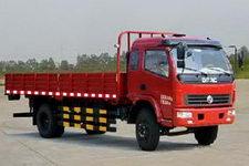 东风国三单桥货车120马力5吨(EQ1100GZ12D3)