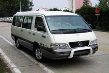 5.3-5.4米|10-15座汇众轻型客车(SH6530G4)