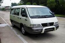 4.9-5米|10-12座汇众轻型客车(SH6492G4)