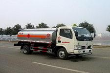 楚胜牌CSC5061GJY3型加油车