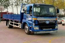 欧曼国三单桥货车160马力6吨(BJ1123VFPHG)