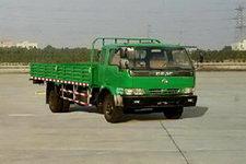 东风国三单桥货车120马力6吨(EQ1090G9AD3AC)