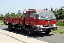 东风国三单桥货车120马力4吨(EQ1070GZ9AD3)