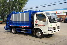 楚胜牌CSC5060ZYS3型压缩式垃圾车