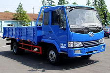 青島解放國三單橋平頭柴油貨車122-147馬力5-10噸(CA1128PK2L2EA80)