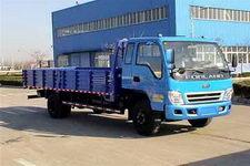 时代汽车国三单桥货车120-143马力5-10吨(BJ1120VHPFG-S)