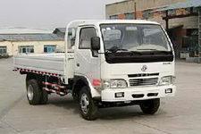 东风国三单桥货车88马力2吨(EQ1050TZ20D3)