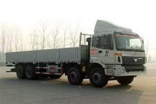 欧曼前四后八货车430马力20吨(BJ1317VPPKJ-1)