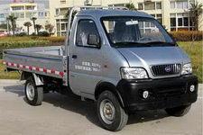 江淮牌HFC1021FA型轻型载货汽车图片